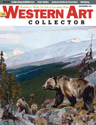 Western Art Collector | September 2012