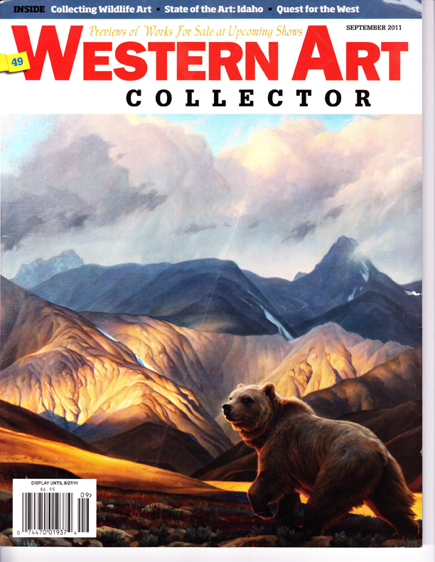 Western Art Collector | September 2011