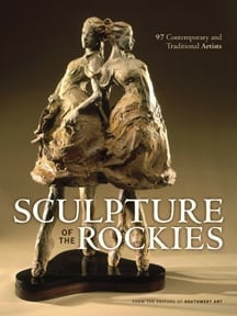 Sculpture of the Rockies | December 2009