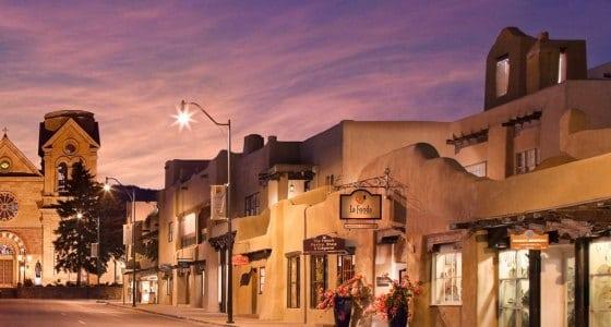Focus: Santa Fe ~ A Western Legacy | April 2002