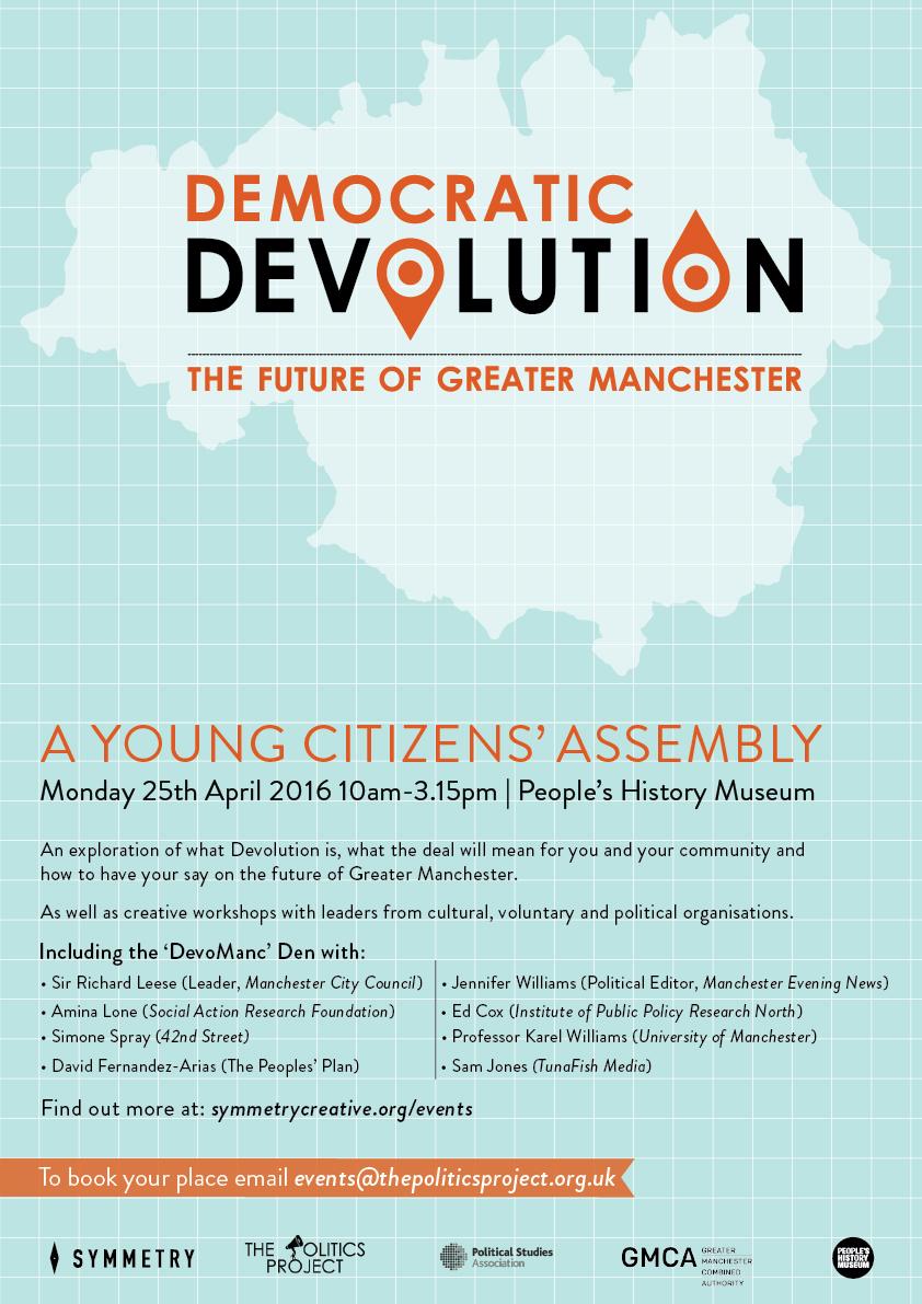 democratic devolution report
