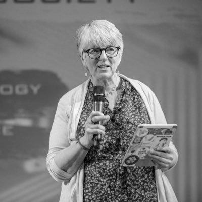 Julie Ward MEP