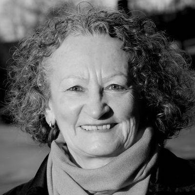 Baroness Jones of Moulsecoomb