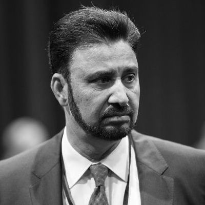 Afzal Khan MP