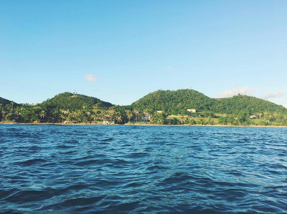 B U E N A V I D A WELLNESS RETREATS - this is the good life // rincón, puerto rico