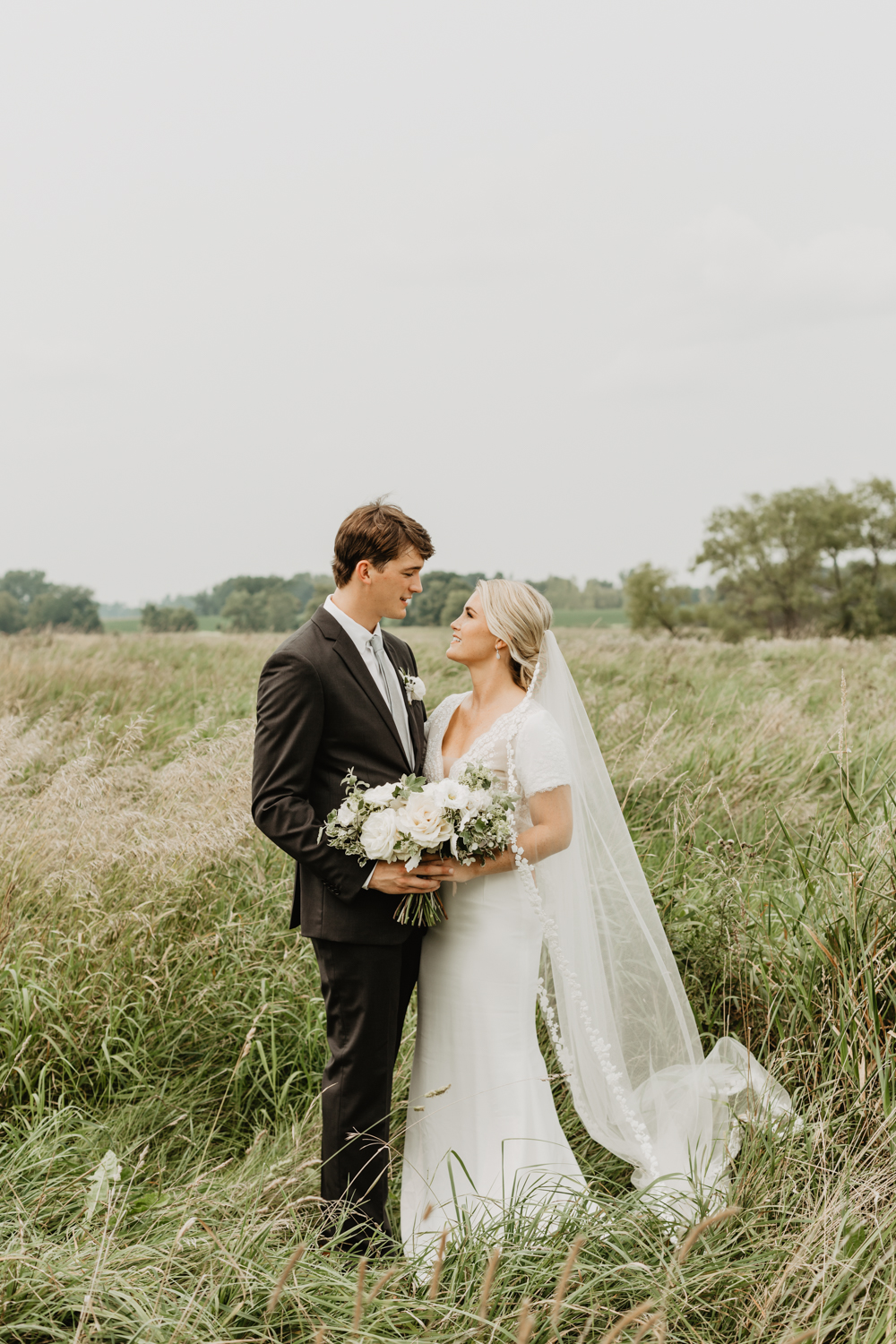 Ashley + Aiden -