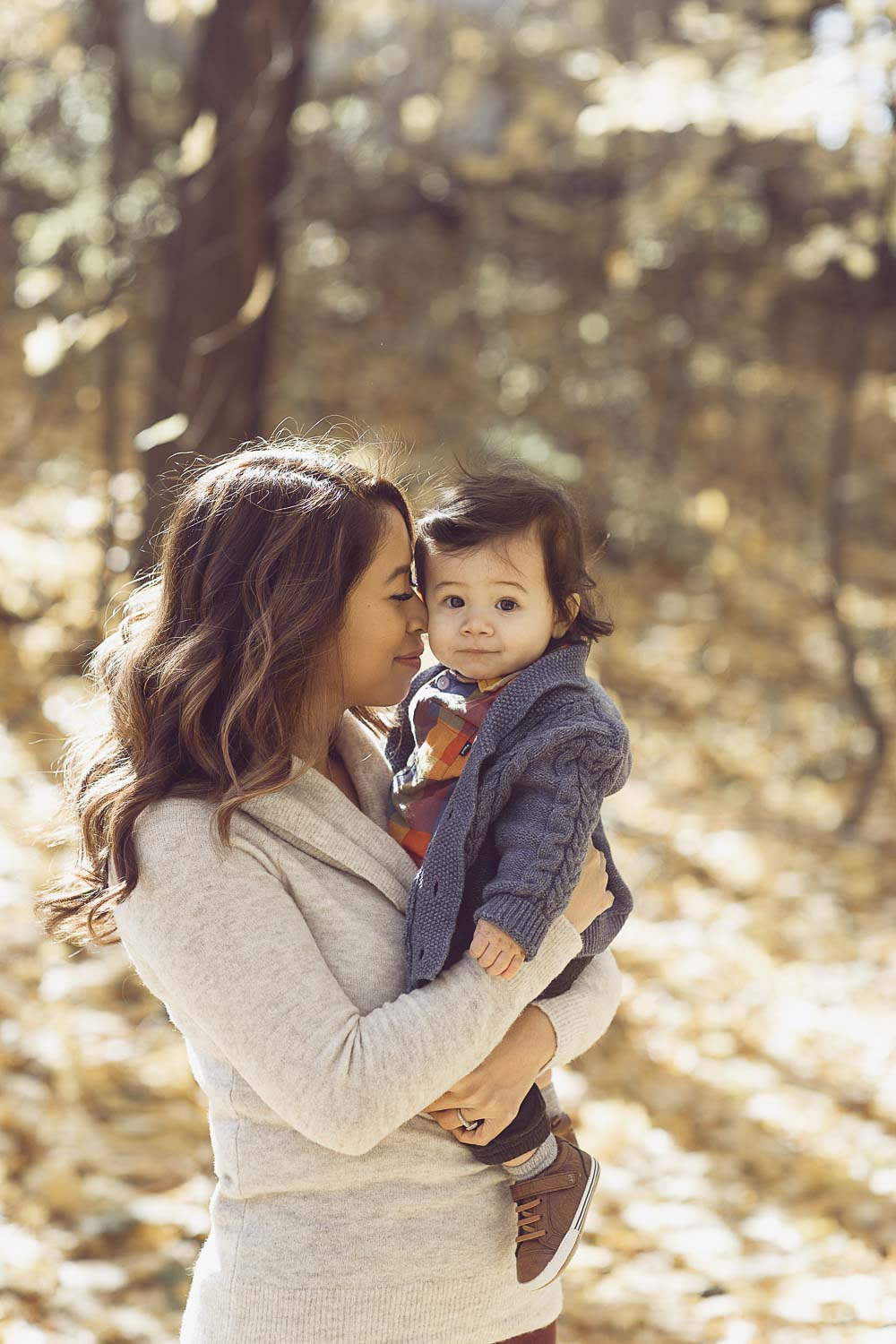 Fall Family session -