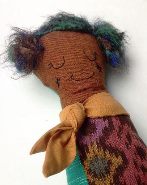 Raya rag doll