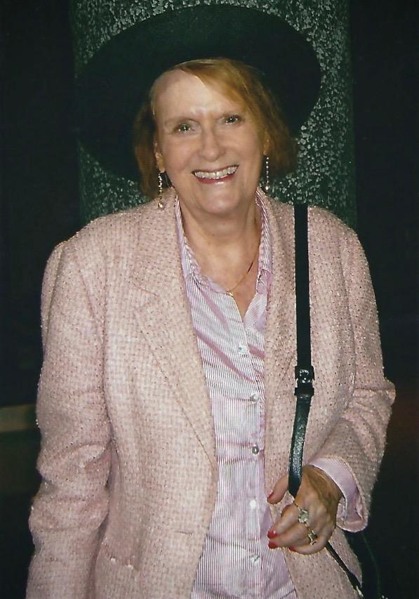 Anne McKee - FOUNDER