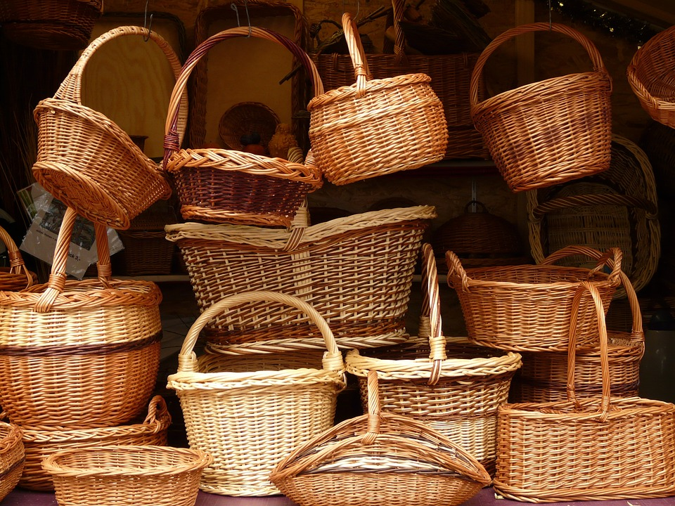 Image result for Rattan Products Market