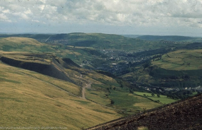 A History of the Rhondda Valleys  A complete pictorial history of the Rhondda collieries and much more.