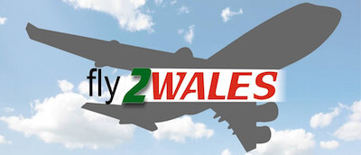 Fly2Wales  Our aim is to provide and promote holiday information for Wales to the overseas, international and UK tourist plus also share our history, culture and traditions.