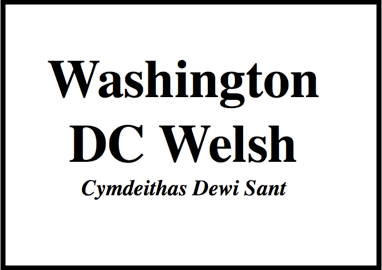 Washington DC Welsh image