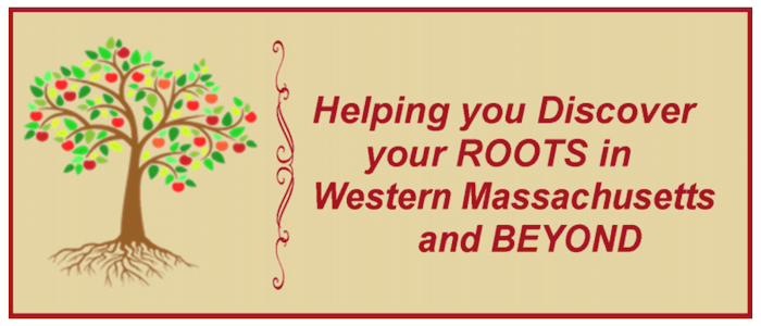 Western Massachusetts Genealogical Society