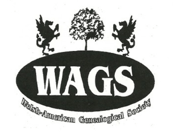 WELSH AMERICAN GENEALOGICAL SOCIETY image