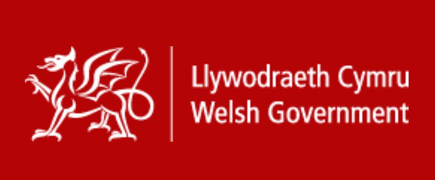 Llywodraeth Cymru, Official Welsh Government website