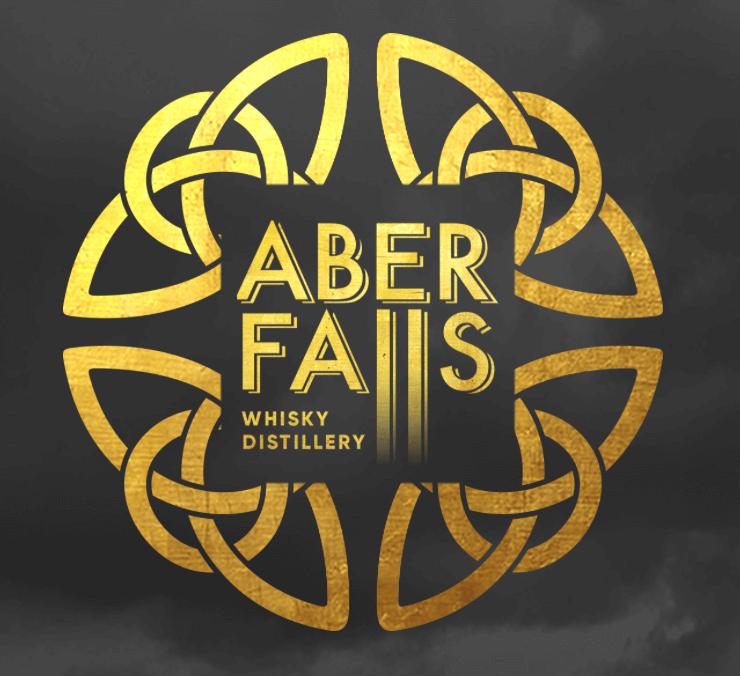 Aber Falls Distillery logo