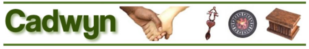 Cadwyn logo