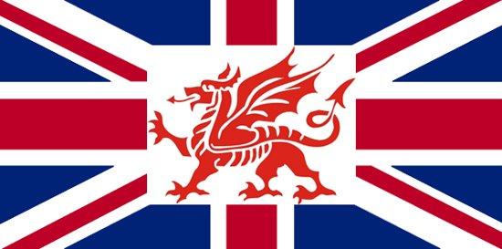 Rhode Island Welsh Society logo