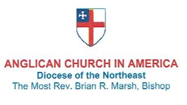 Anglican Church in America logo