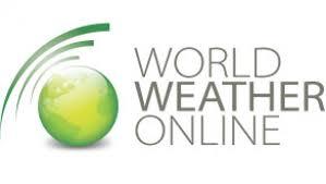 World Weather Online Logo