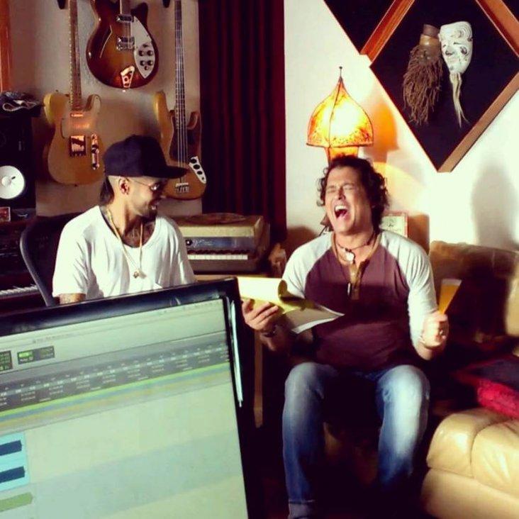 Carlos Vives & David Correy