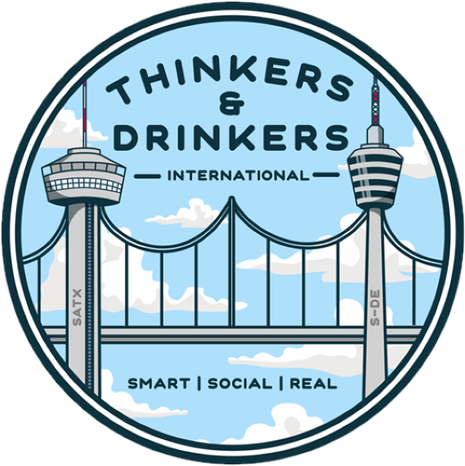 Thinkers & Drinkers International