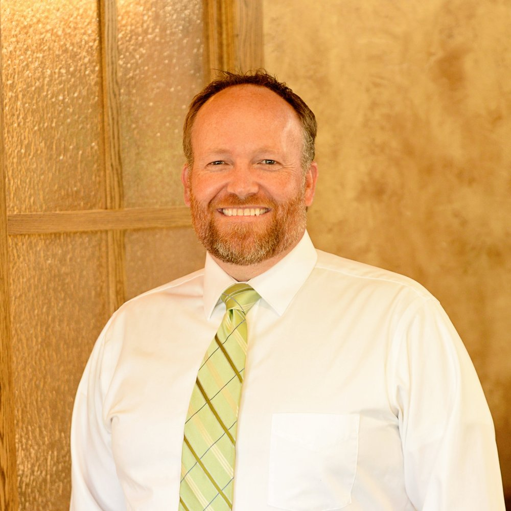 Dr. Jake Richards DDS of Oak Mountain Dental