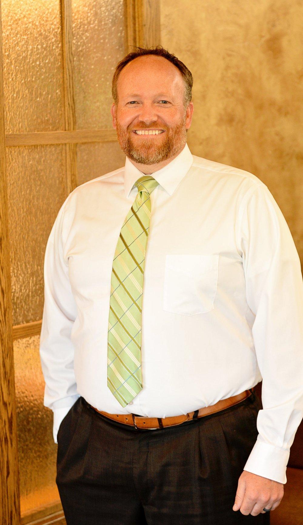 Pocatello Dentist Jake R. Richards, DDS