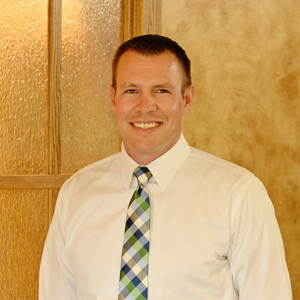 Dr. Driscoll from Oak Mountain Dental in Pocatello