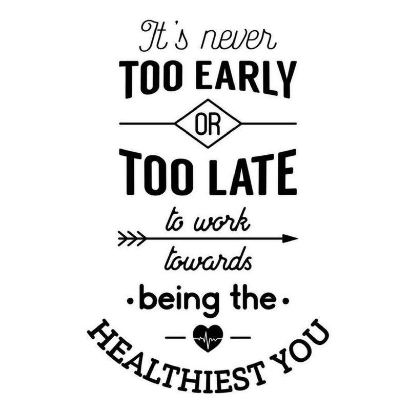 Start Your Fitness Journey — Uyen Fita