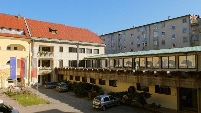 Teološka fakulteta v Ljubljani (foto: katoliska-cerkev.si)