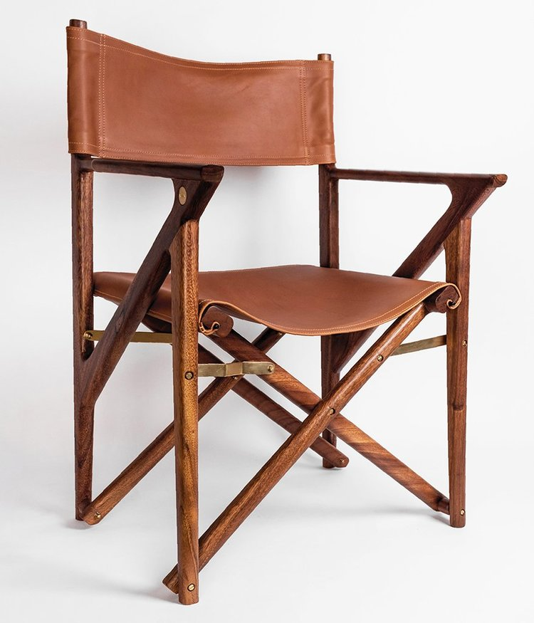 Mugavu Modern Safari Chair