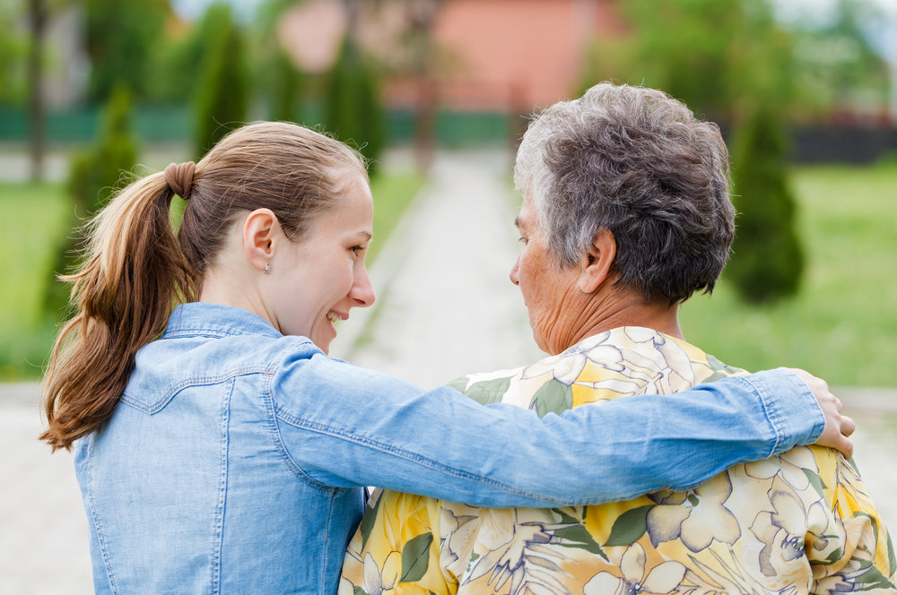 Being a caregiver for someone you love is a great honor. It's also a lot of work. - Here are ways to connect with resources where you live…