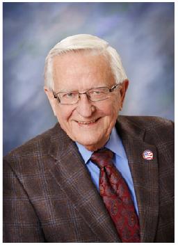 John K. Snyder, Founder