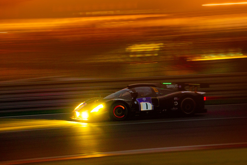 2012 First in Class at the 24 Hours of Nurburgring