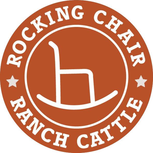 Rocking Chair Ranch Cattle