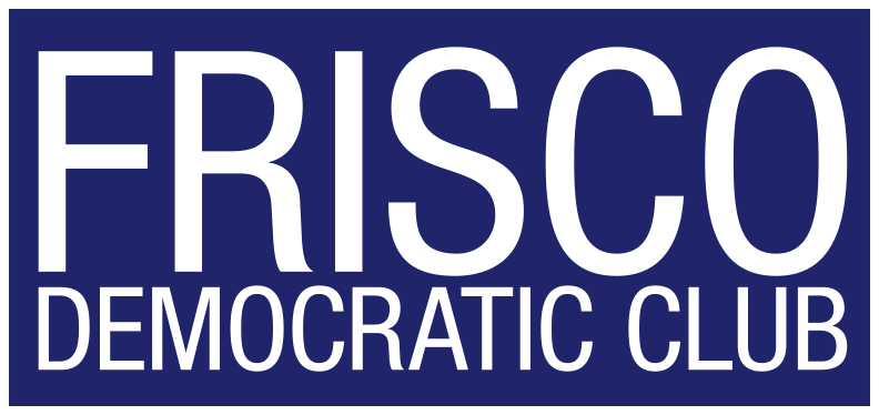 Frisco Democratic Club