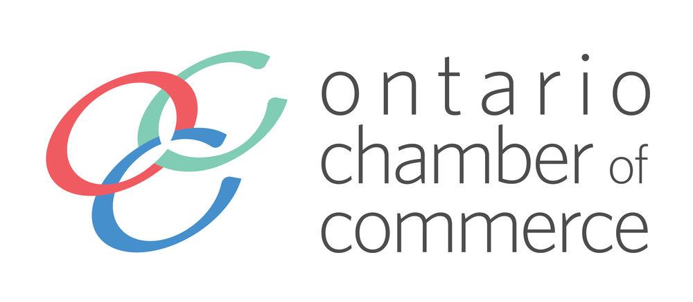 Ontario Chamber of Commerce logo