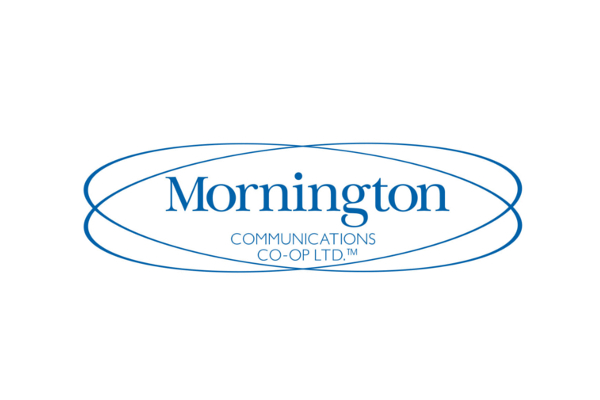 Image result for mornington communications logo