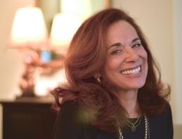 Mariann Pushker, Secretary