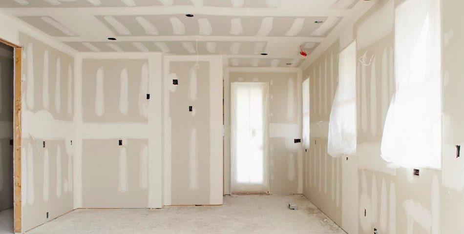 drywall, drywall tape