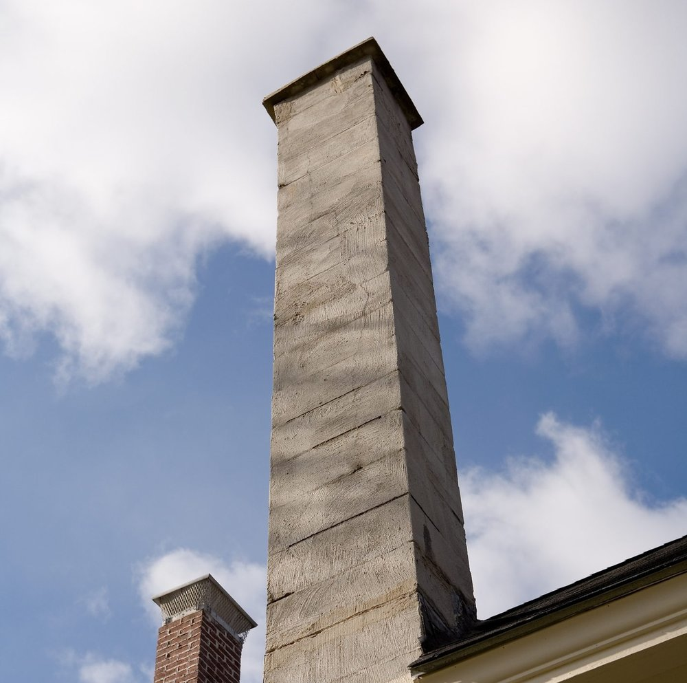 Chimney Block Batavia ny