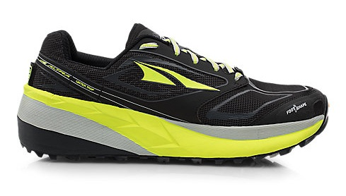 Altra Olympus 3 - The Olympus 3 has been completely revamped for more support, stability and traction on any terrain.