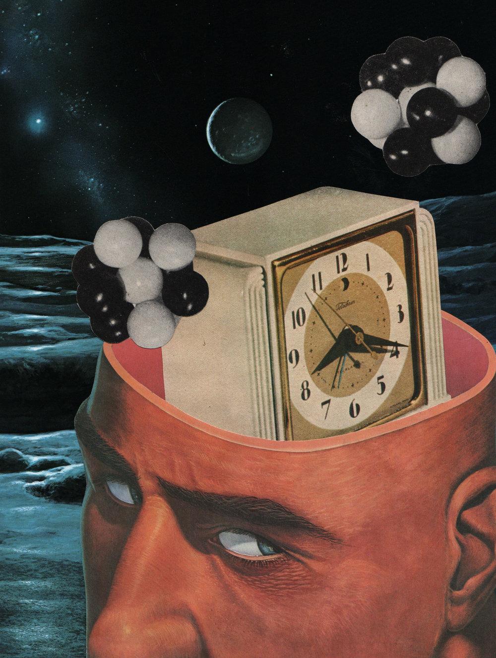 Brain Tick