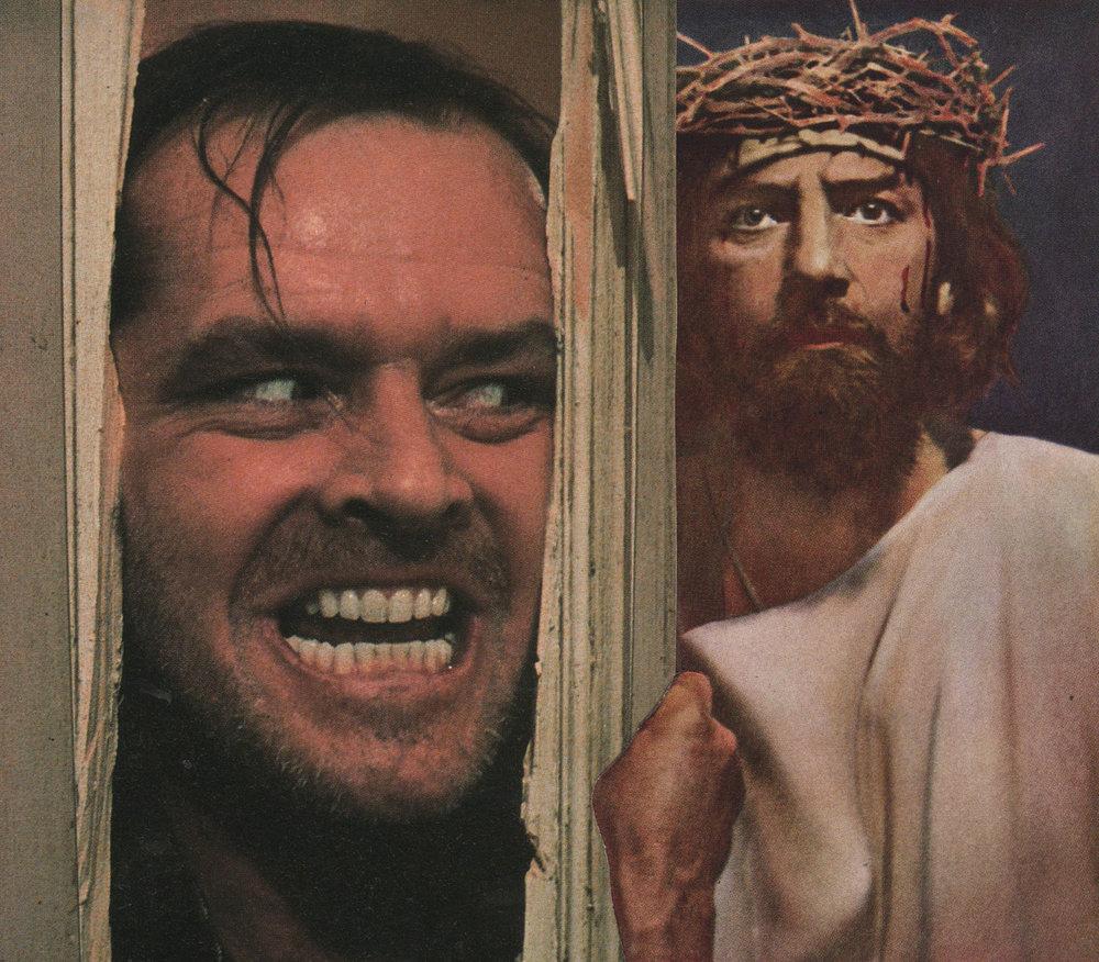 Jack + Jesus