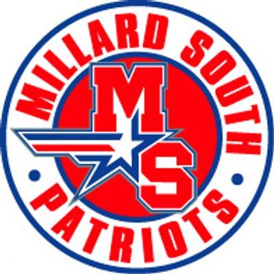 Millard South