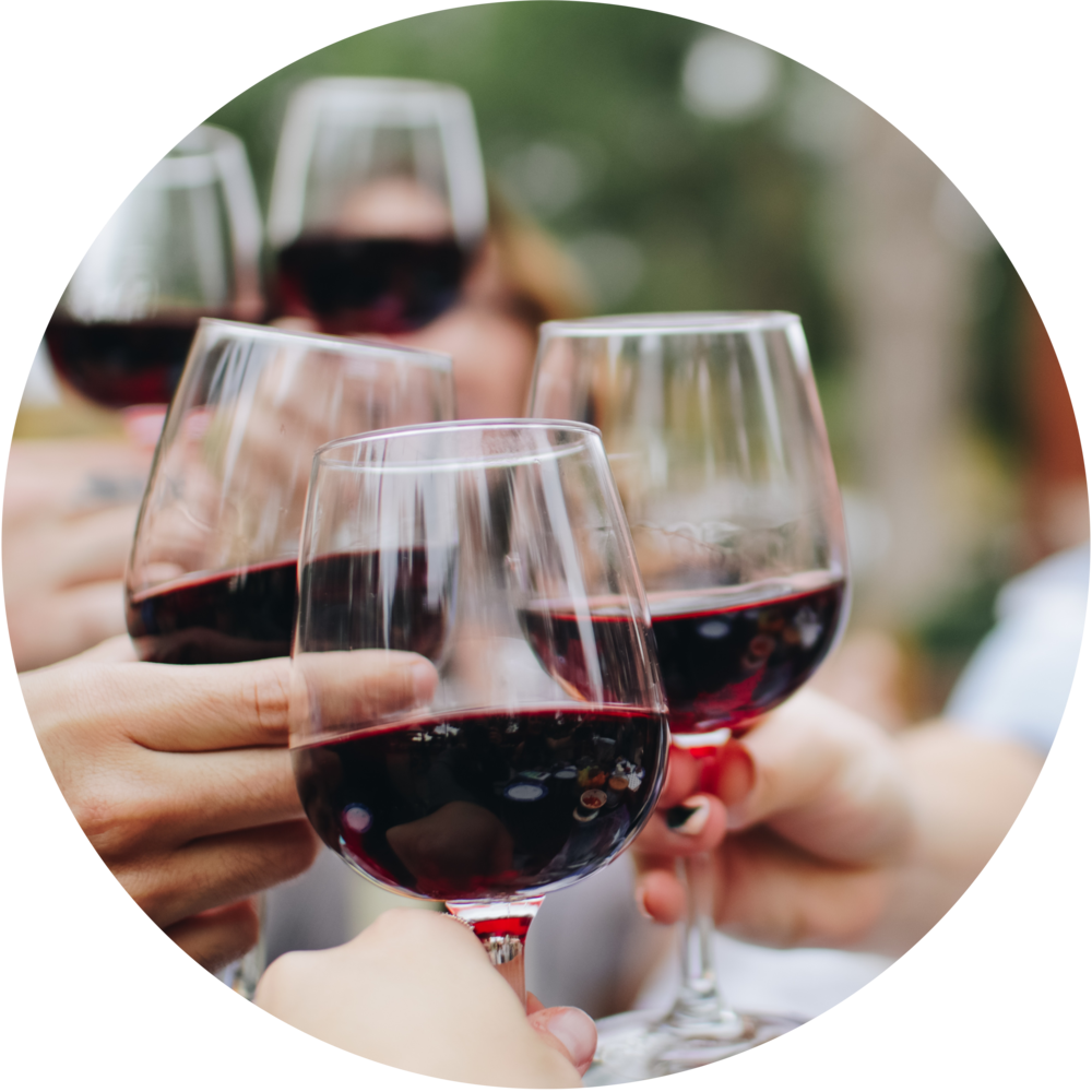 Wine Tasting - Paso Robles is home to over 200 wineries producing world-class wines. You can learn more about the Paso Robles climate, soil and grape types on our Paso Robles wineries home page. This is a good place to start your education and planning.