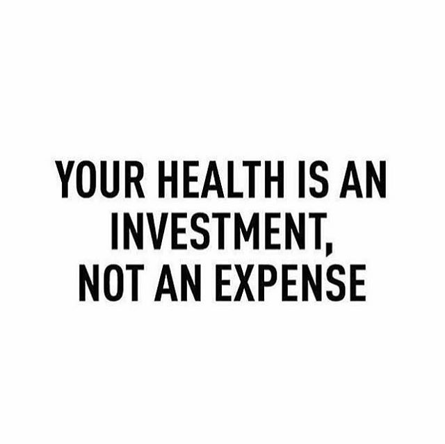 How do you take care of you? Invest in your health! #besmart #bemirasmart #bethehero