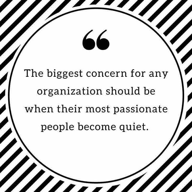 What are your thoughts on this statement? #leaders #servantleader #engagement #besmart #bemirasmart